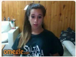 zien brunette klem, tieners, webcam kanaal