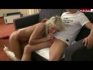 kwaliteit orale seks thumbnail, milf blowjob actie gepost, milf hot porn