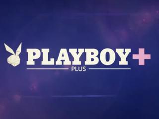 Playboy Plus: Amberleigh West - Sweet Sunbath