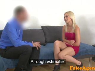 Britische Teenie Rot Blowjob