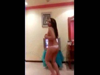 Arab Teen Horny Dance-ASW1175