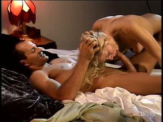Katie Morgan sucking dick