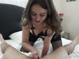 Brunette Teen Loves Pleasing Cock Part1 - Porn Video 581