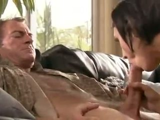 kwaliteit hardcore sex vid, brunettes, blowjob actie neuken