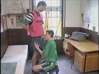 כדורגל punks ברבק/בלי גומי