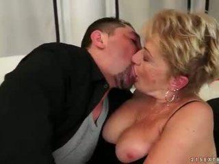 u pijpen, zuigen film, oud porno