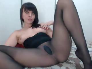 webcams porno, masturbatie porno, nominale nylon kanaal