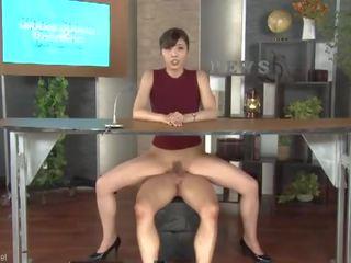 meer brunette neuken, vol japanse neuken, controleren vaginale sex