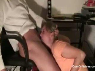My favorite deepthroat blowjob