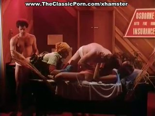 hot group sex film, most vintage, classic gold porn movie