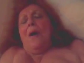 Real Hot Granny gets Young Cock, Free Porn 65