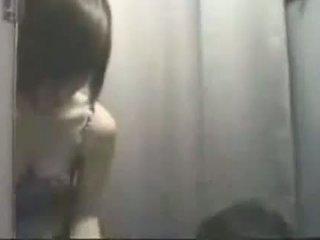 japanse vid, tieners porno, echt voyeur scène