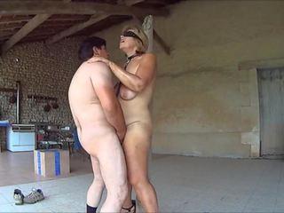 nieuw slet video-, meer matures klem, vers slaaf