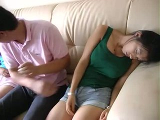 Sex with unconscious women