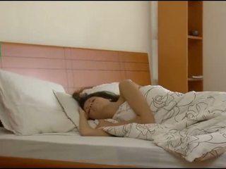online bedroom sex, plezier slapen tube, heet sleeping porn