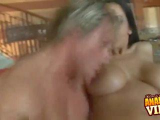 pijpen tube, ideaal groepsex porno, een grote borsten