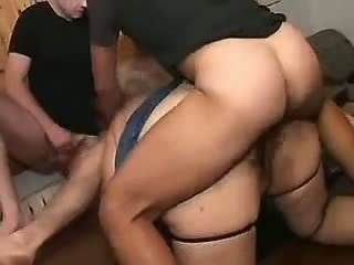 Anything Goes Granny: Free Anal Porn Video 58