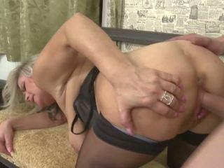 Fuck Beobachten Boyfriend Mama Mom Porn