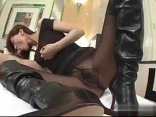 hq brunette, oral sex vid, japanese