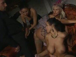 射精, ランジェリー, hdポルノ, クンニリングス
