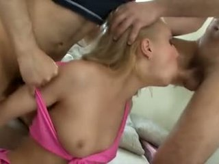 more toys scene, double penetration, fun anal sex