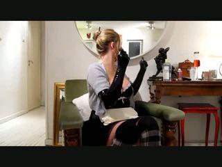 quality high heels, nice lingerie, hottest mistress fuck