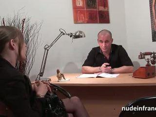 Amateur French Porn