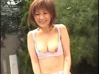 Japonsko ženska miyuki hourai