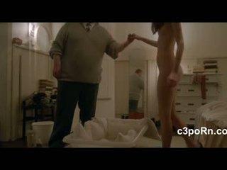 Stacy martin toate fierbinte greu sex scene