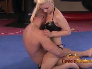 vol facesitting, kwaliteit femdom porno, zien overheersing klem