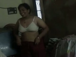 Mature Indian Aunty Nude