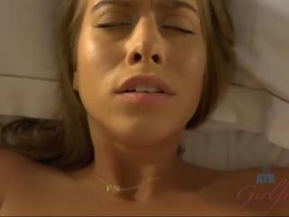 Jill kassidy works điều đó con gà trống và gets creampied: khiêu dâm b2