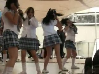 Japonesa aluna band