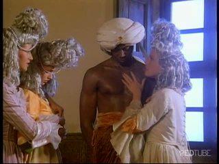 Baroque ryhmä seksi