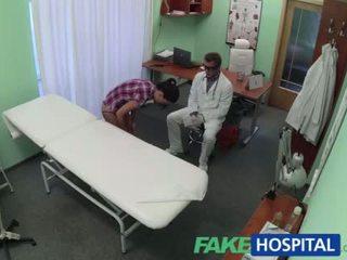 dracului cele mai multe, frumos doctor tu, mare spital