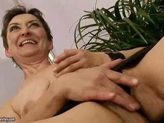 pussy licking, old, lezzy