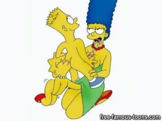 Fickt bart lisa simpson simpson Bart and