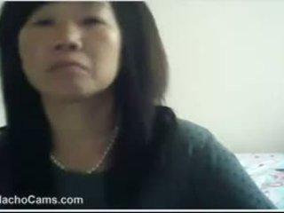 webcam, solo, mature, amateur