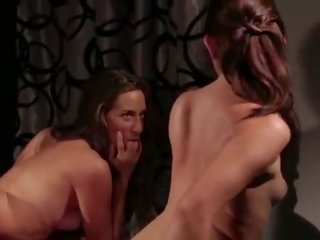 GIRLS GONE WILD - Incredibly Hot Girls Cassandra and Camila Engaging In Lesbian Sex
