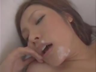 Mvfd025 - Nao Ayukawa Beautiful Secretary Creampies...