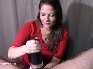 een brunette scène, cum vid, alle pijpbeurt porno