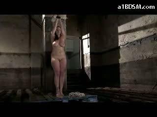 marteling, heet basement klem, maledom seks