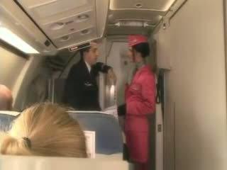 u pijpen, stewardess kanaal, hq hardcore film