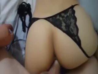Fantastic Amatuer Ass