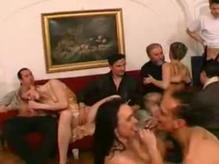 Italian Swinger Party Part2 Of 2