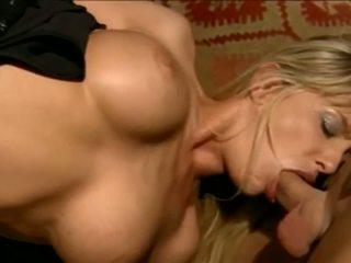 blondjes tube, heetste trio, alle anaal klem