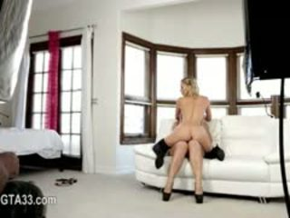 On Of The Most Beautiful Anal Acrobat Scenes With Girl4girl