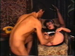 Gratis vintage porno