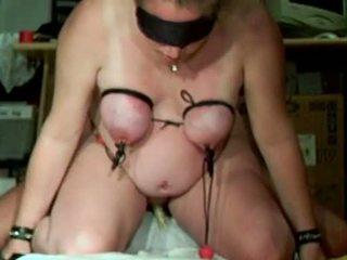 Pregnant Amateur Torture Fuck