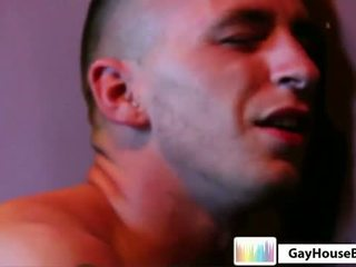 deep neu, spaß homosexuell groß, schön muskel frisch
